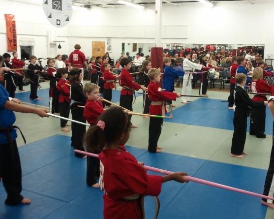 Fournier's Leadership Karate Centers image 0