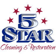 5 Star Cleaning & Restoration