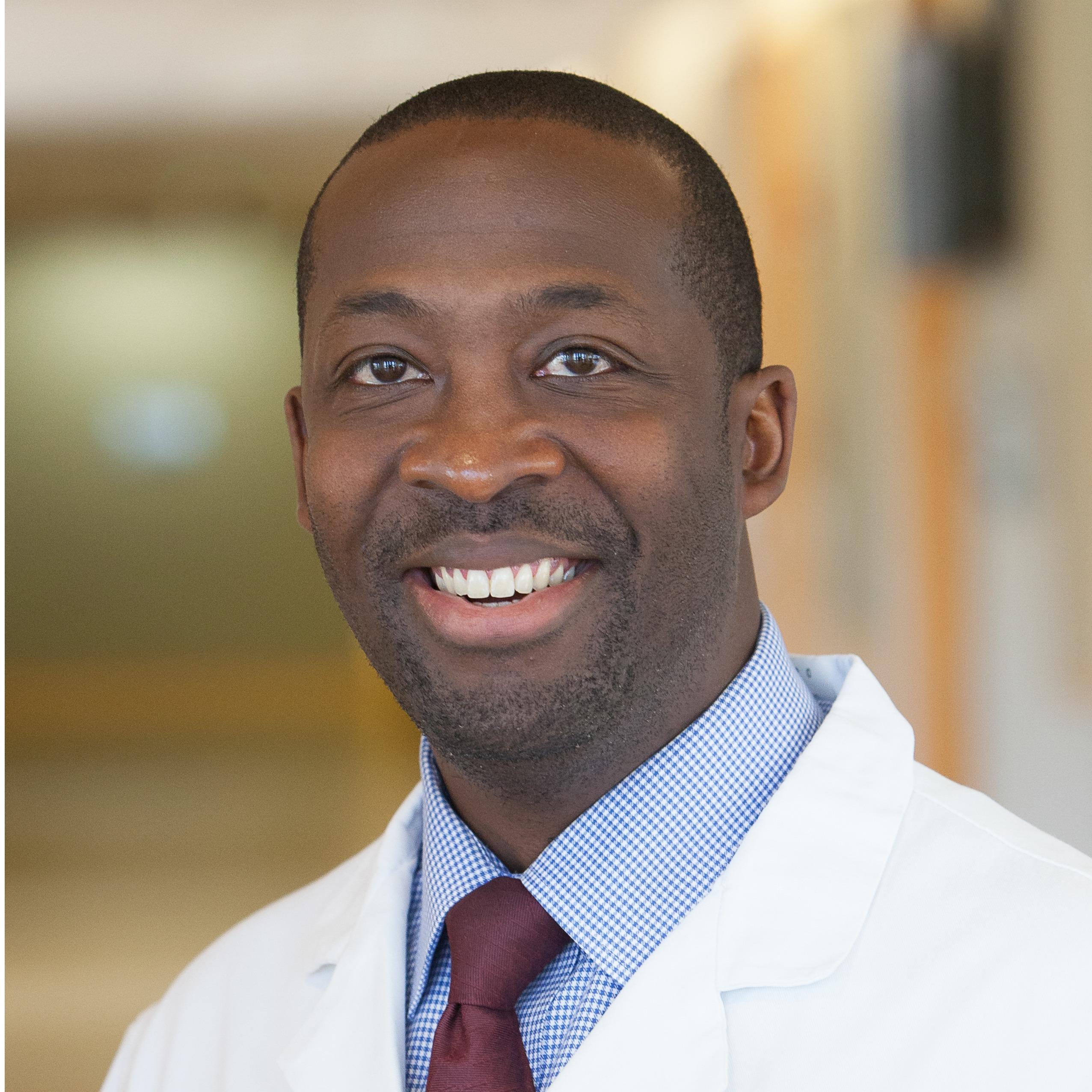 Anthony L. Mccluney, MD
