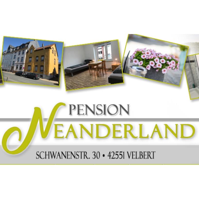 Bild zu Pension Neanderland - Sylvia Obach in Velbert