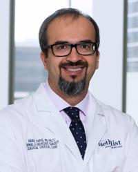 Nabil Tariq, MD, FACS