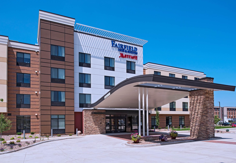 Fairfield Inn & Suites by Marriott La Crosse Downtown