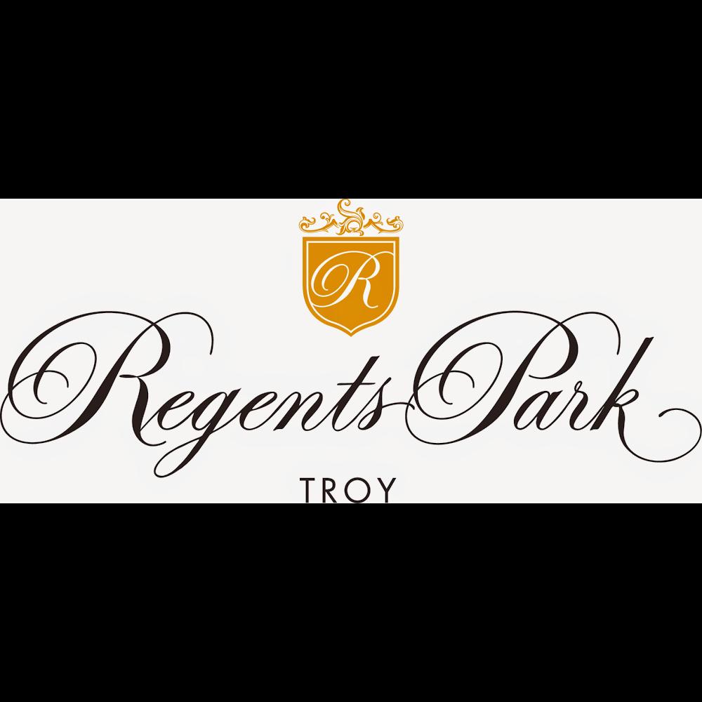 Regents Park of Troy