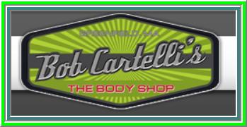 Body Shop Collision Center