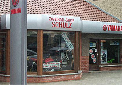 Zweirad-Shop Schulz | Yamaha