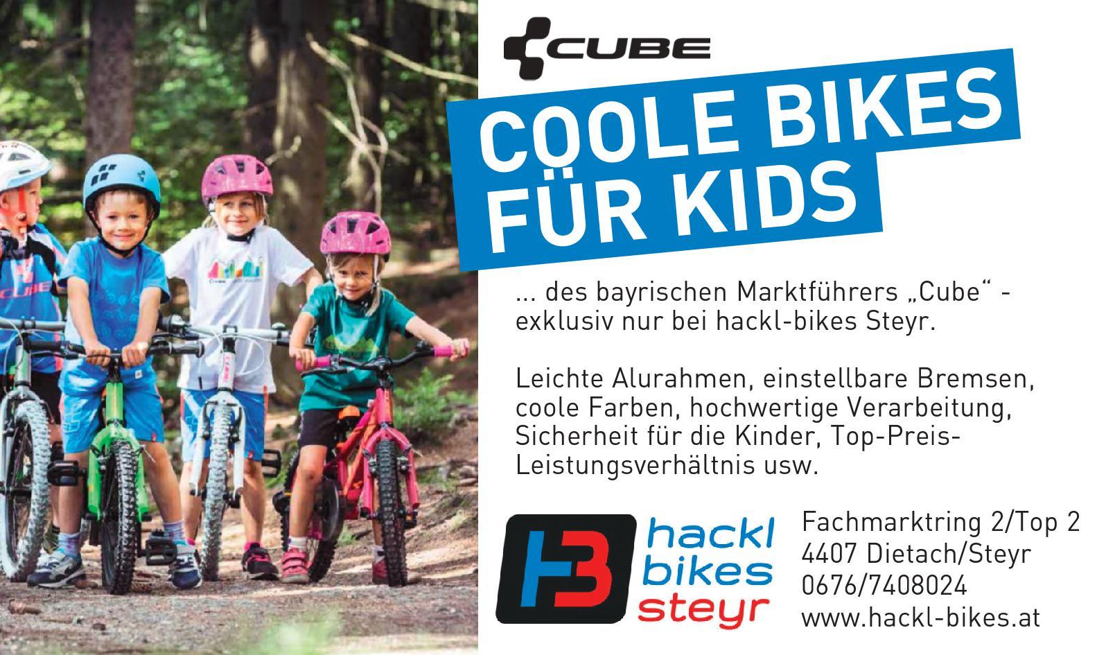hackl bikes steyr, 4407 Dietach, Fahrräder u