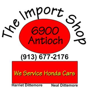 The Import Shop Inc. - Merriam, KS - General Auto Repair & Service