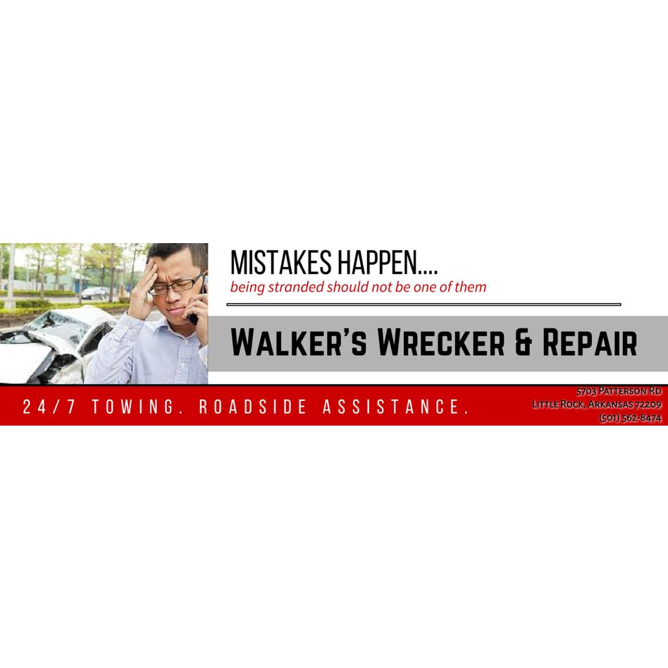 Walker's Wrecker Service