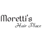Moretti's Hair Place - Scarborough, ON M1N 1V4 - (416)266-4247   ShowMeLocal.com