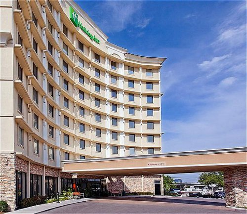 Holiday Inn Express Dallas: Holiday Inn Dallas Market Center, Dallas Texas (TX