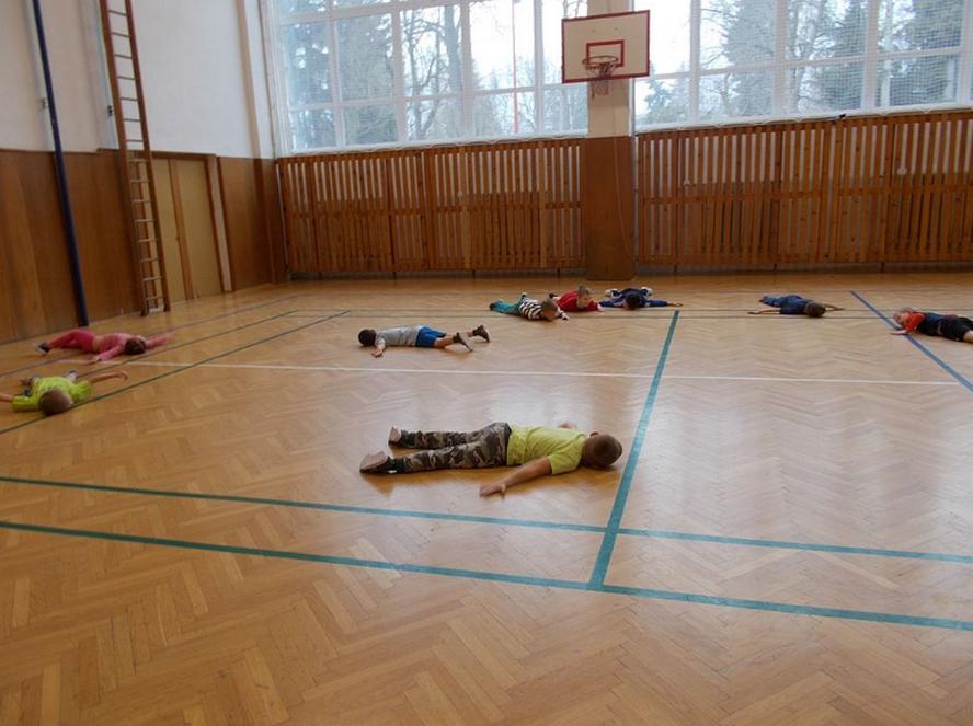 Mateřská škola Špičák