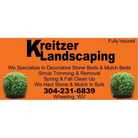 Kreitzer Landscaping - Wheeling, WV - Landscape Architects & Design