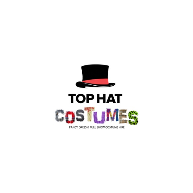 Top Hat Costume Hire