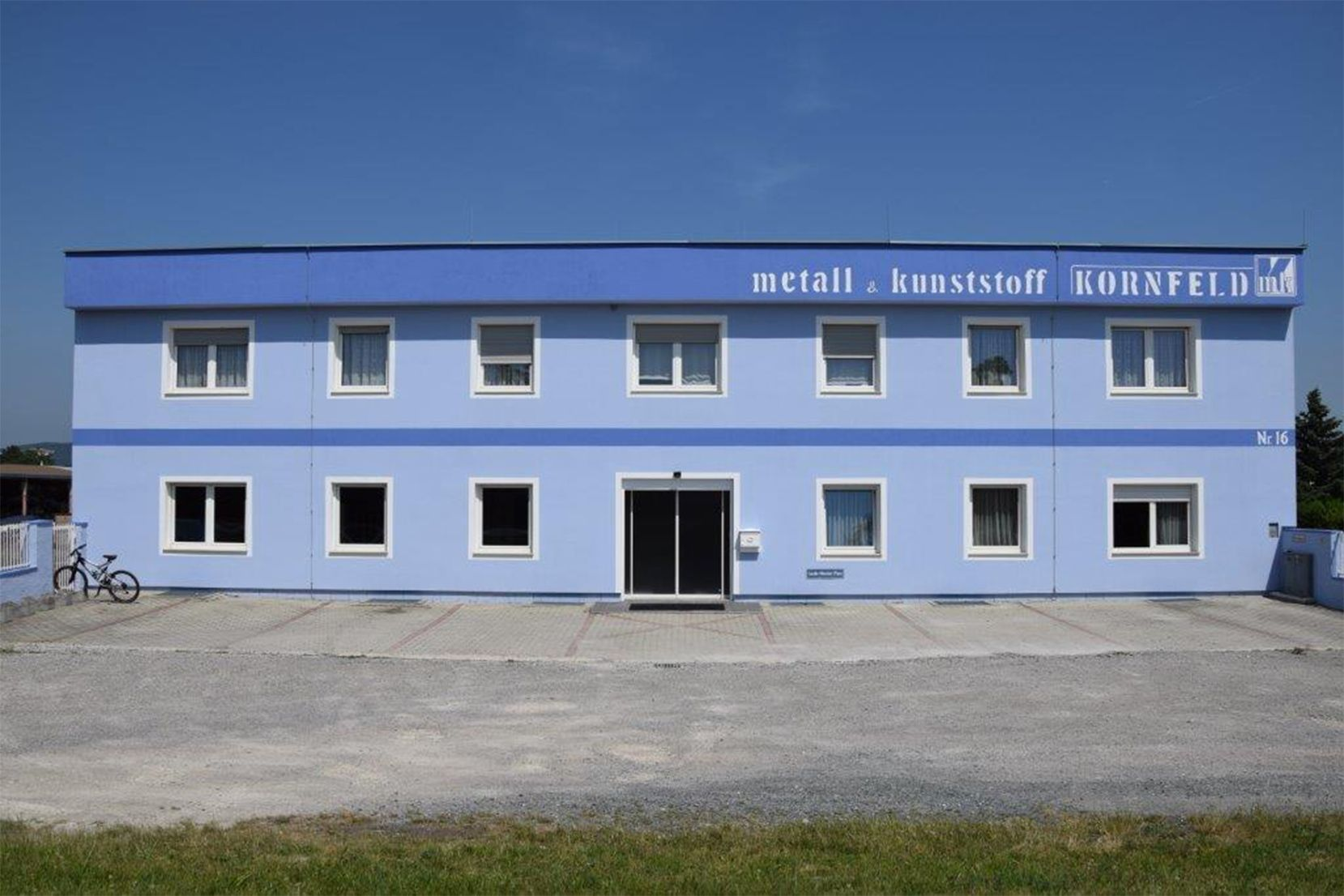 Kornfeld Anton Ing. GesmbH & Co KG