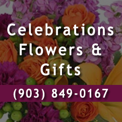 Celebrations Flowers & Gifts