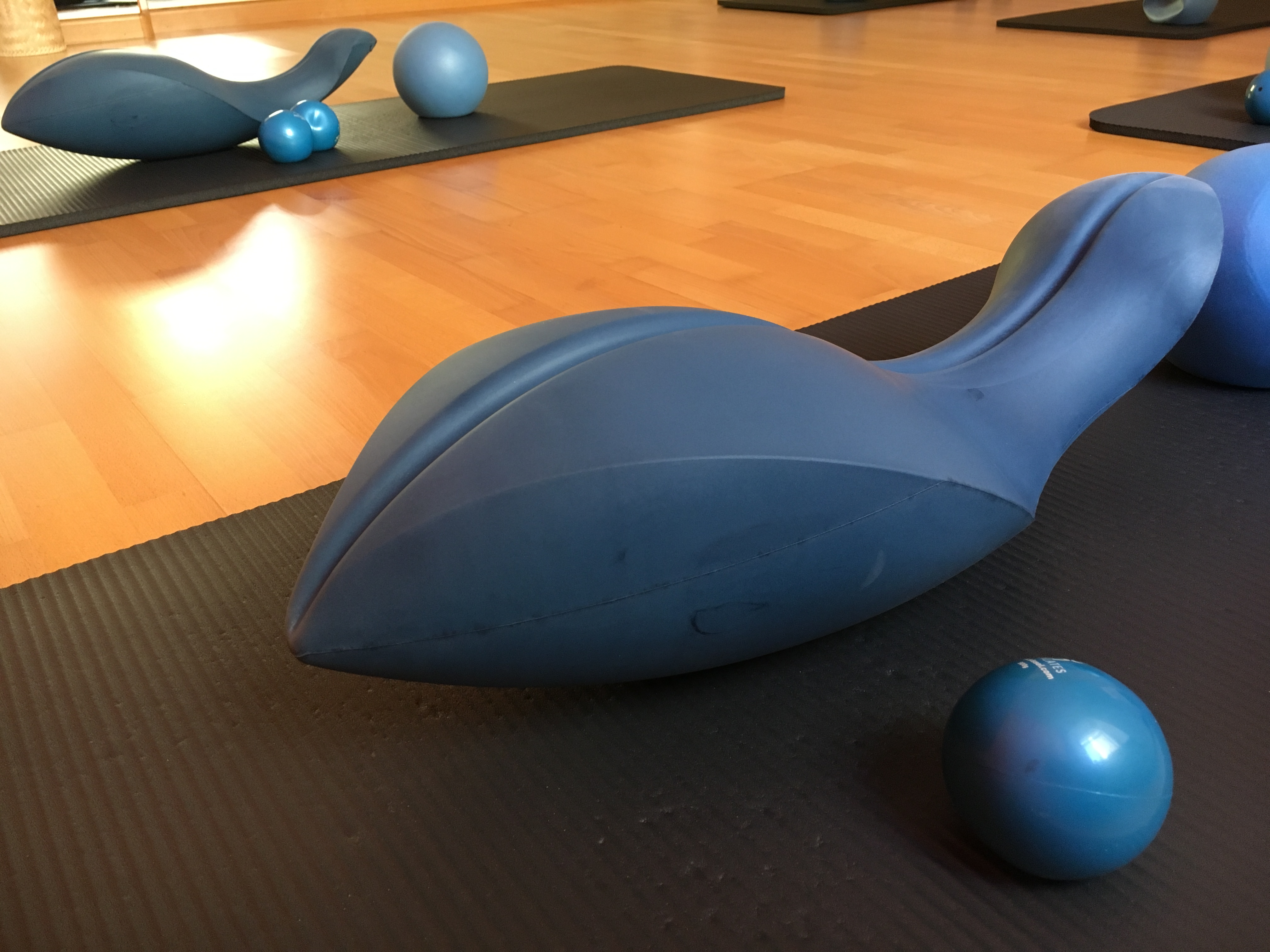 Oov – The new way to mOove keep in motion PILATES STUDIO | München