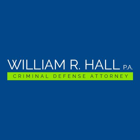 William R. Hall, P.A.