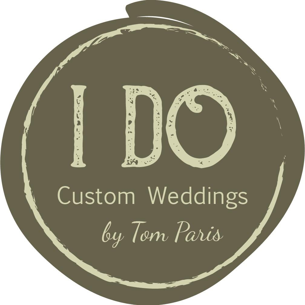 I Do Custom Weddings