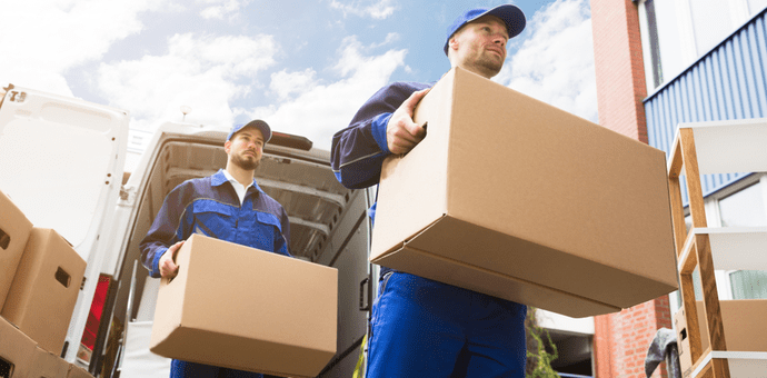 Professional SH Movers | Dubai Movers And Packers