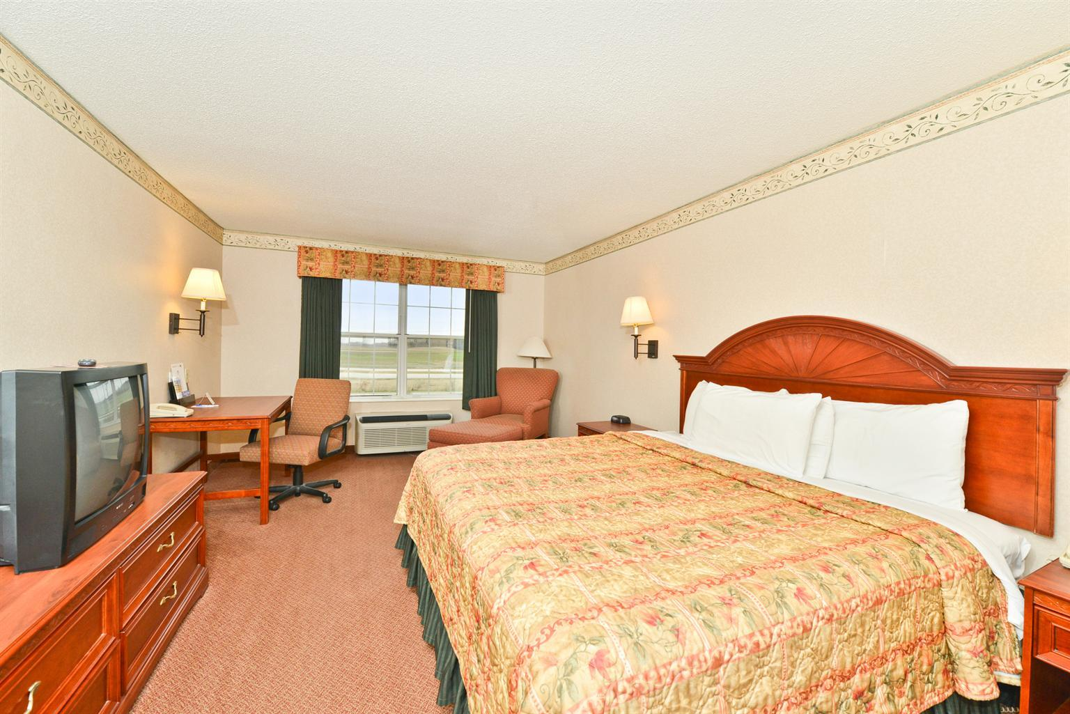 Americas best value inn suites marion in coupons near for Americas best coupons