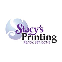 Stacyâs Printing