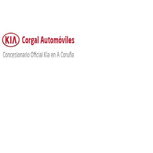 Corgal Automóviles Kia - Exposición Ventas
