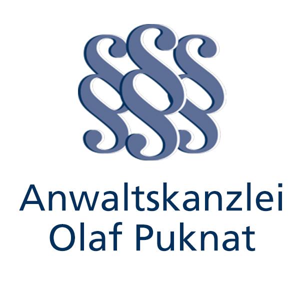 Rechtsanwalt Olaf Puknat