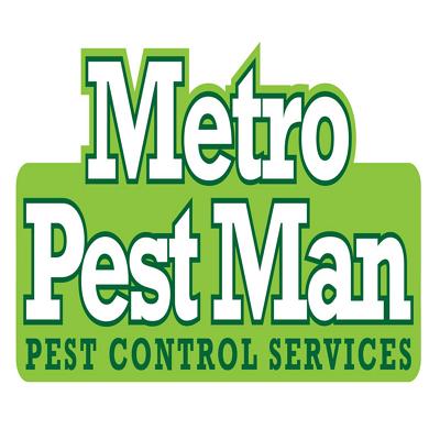 Metro Pest Man
