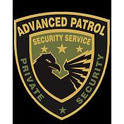 Advanced Patrol Security Service