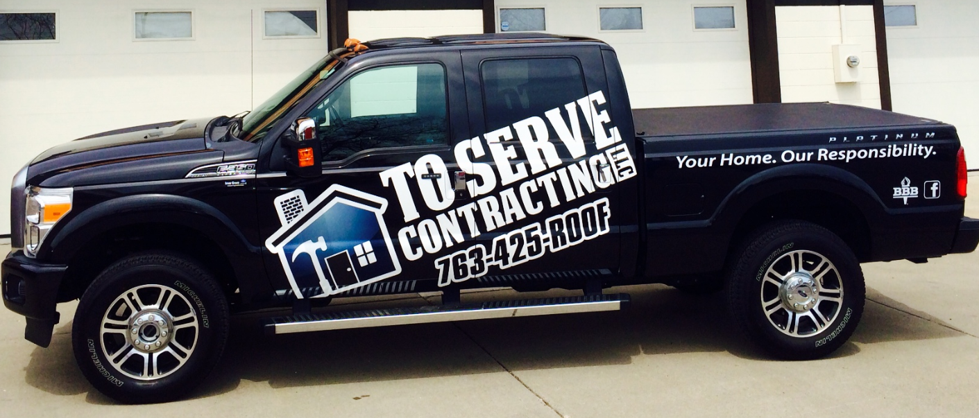 To Serve Contracting