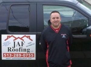 Image 2 | JAF Roofing