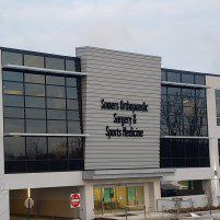 Somers Orthopaedic Surgery & Sports Medicine Group