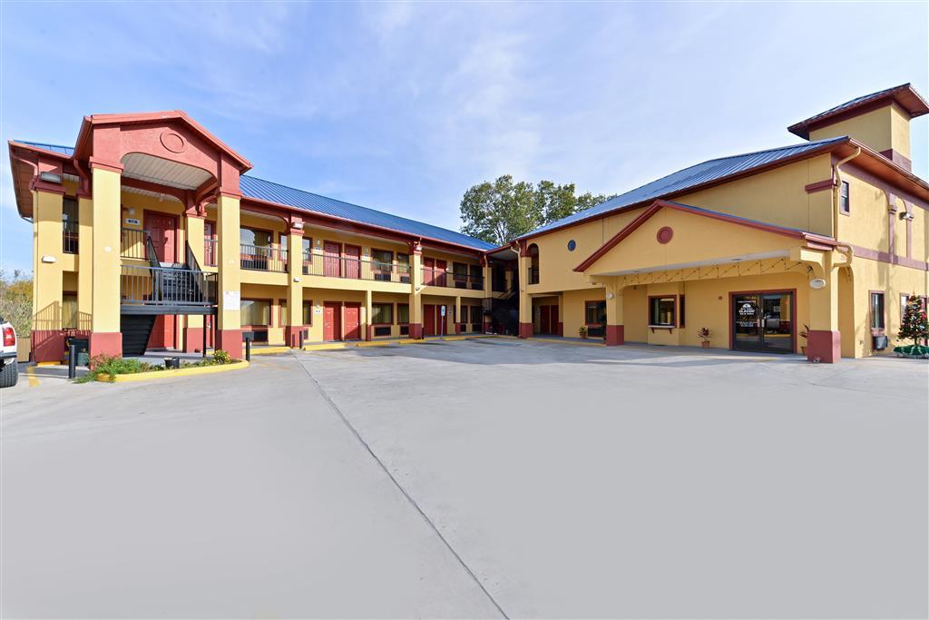 Americas Best Value Inn  U0026 Suites