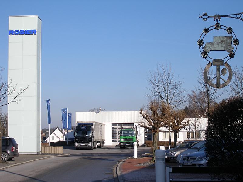 Foto de Autohaus Heinrich Rosier GmbH Hemer