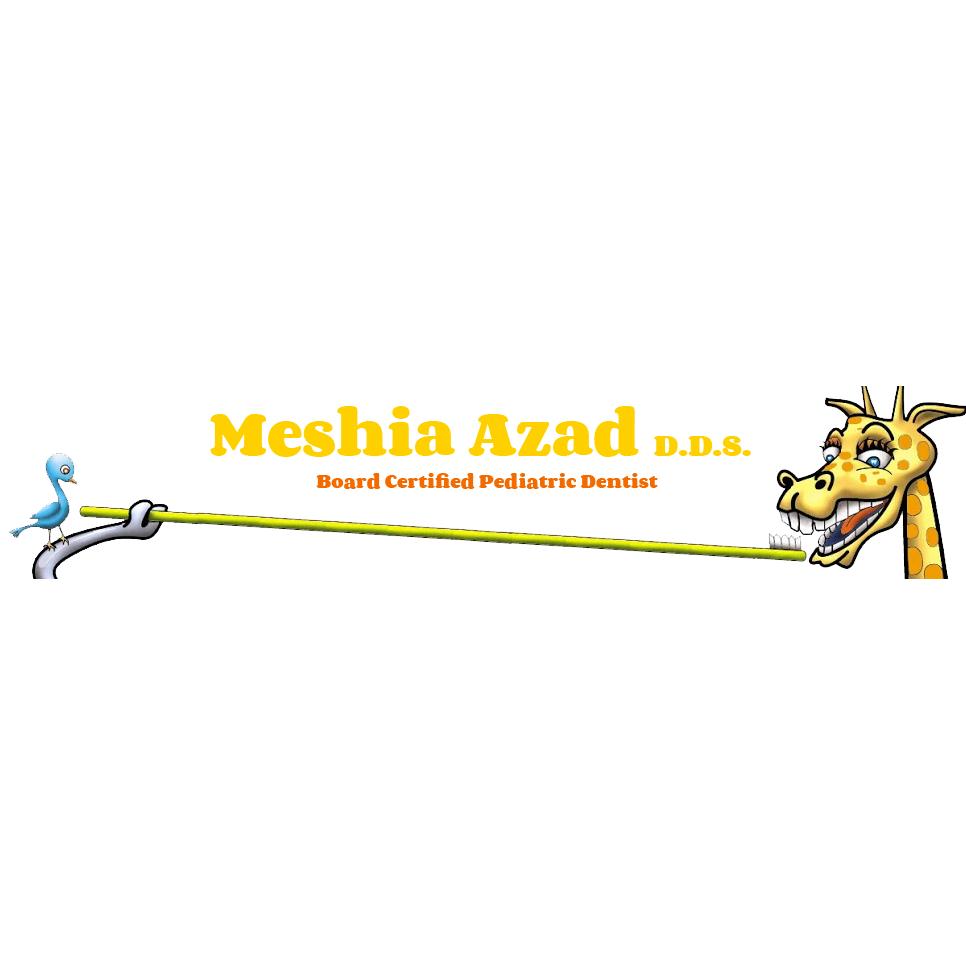 Meshia Azad DDS