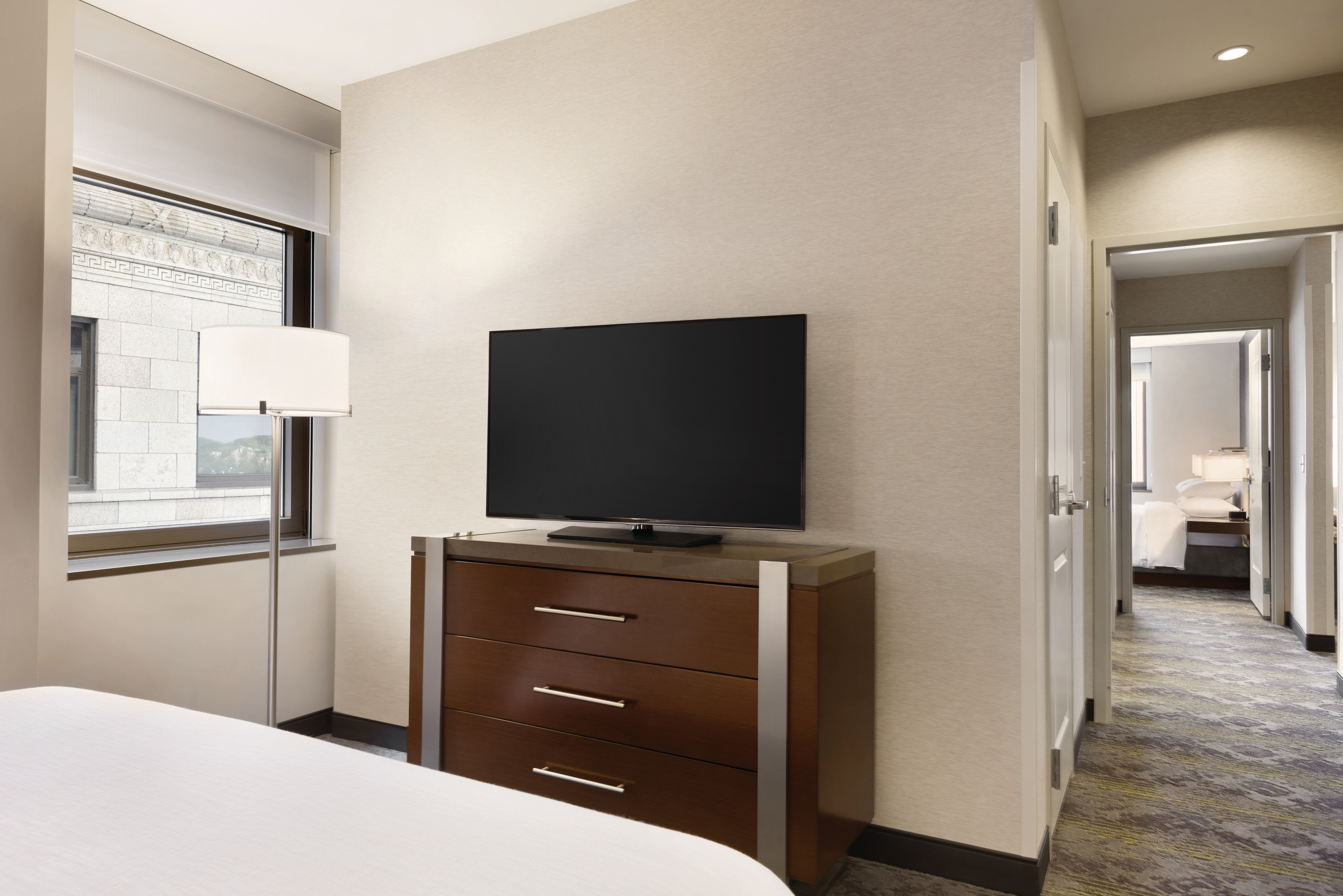Embassy Suites By Hilton Pittsburgh Downtown Pittsburgh Pennsylvania Pa