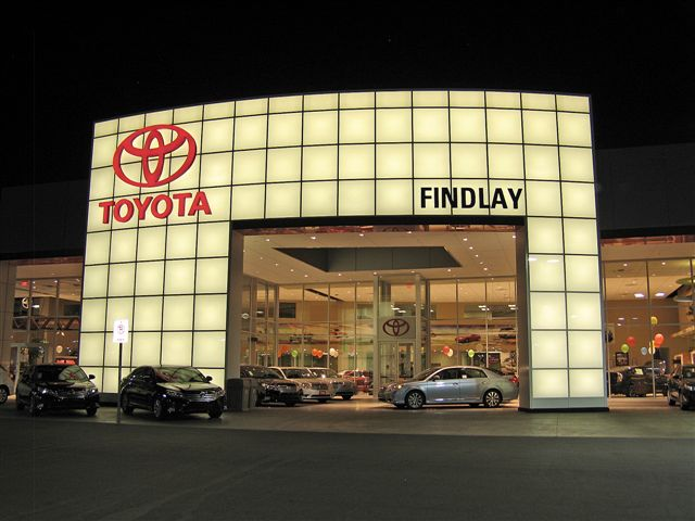 Findlay Toyota In Henderson Nv 89011 Chamberofcommerce Com