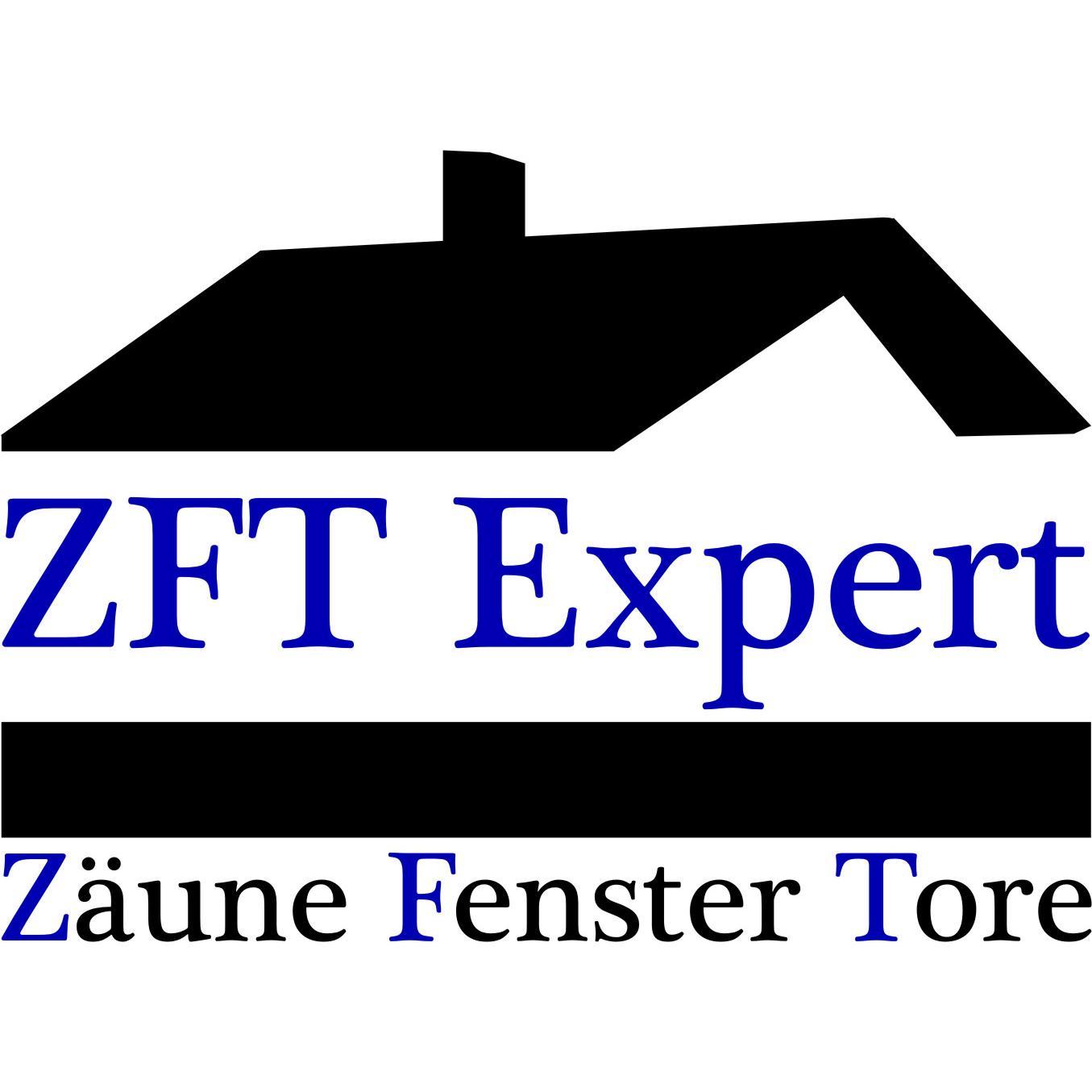 Bild zu ZFT Zäune Fenster Tore Expert UG (haftungsbeschränkt) in Potsdam