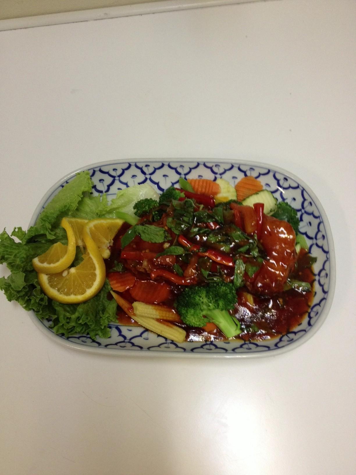 Thai Restaurant Coupons San Diego