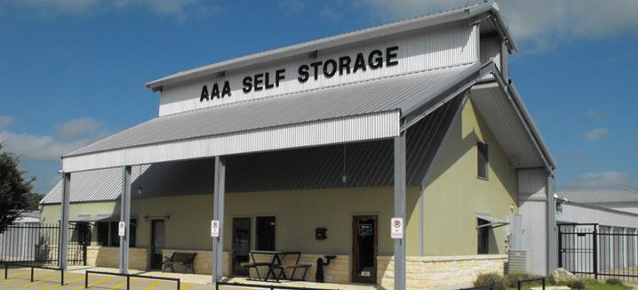 Aaa Storage 4205 Highway 36 N Brenham Tx Warehouses Self