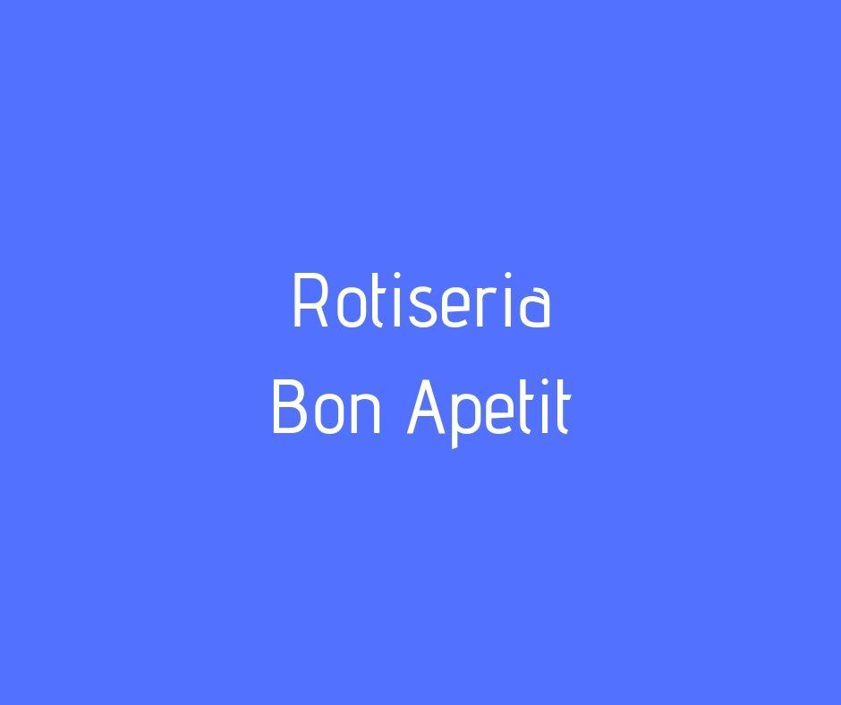 ROTISERIA BON APETIT