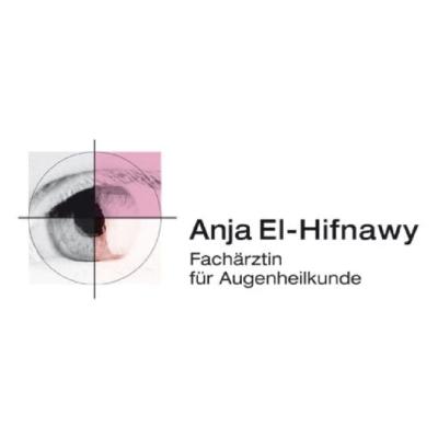 Anja El-Hifnawy Augenärztin