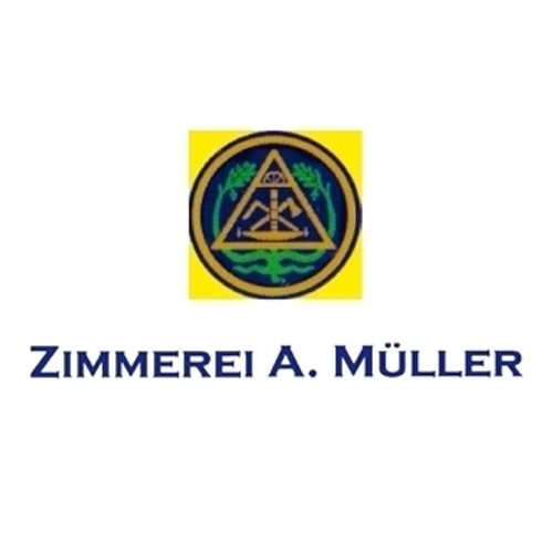 Zimmerei A. Müller GmbH