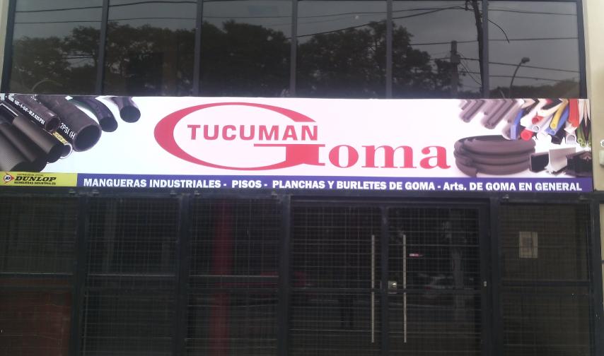 TUCUMAN GOMA