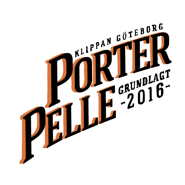 Porter-Pelles veranda
