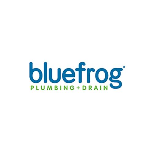 Bluefrog Plumbing + Drain