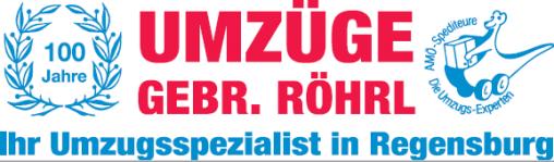 Gebrüder Röhrl Transport  + Möbelspedition GmbH