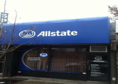 Evan Kanarek: Allstate Insurance
