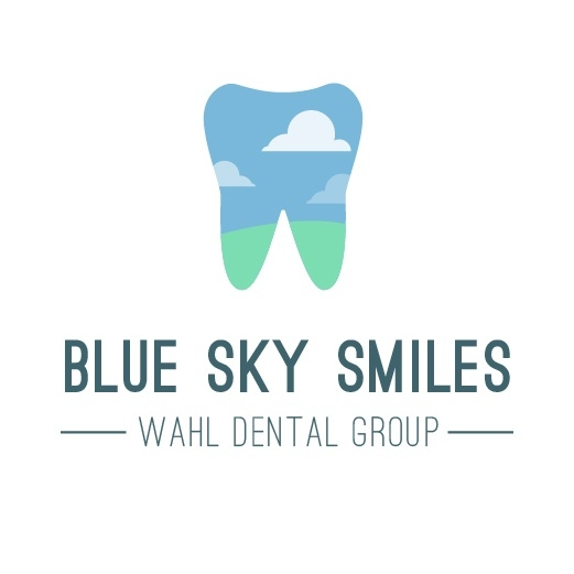 Blue Sky Smiles