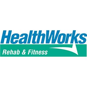 HealthWorks Rehab & Fitness